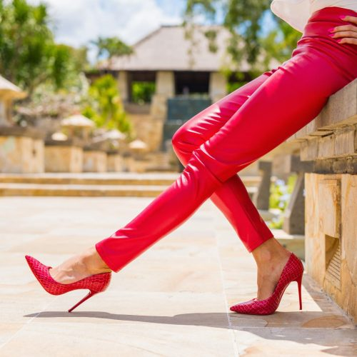 Trousers & Leggings
